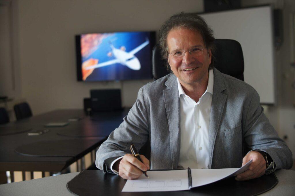 Kurt Bührmann (Geschäftsführender Gesellschafter)