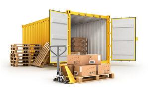 Jobs in Logistik